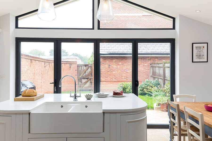 Uk Kitchen Extension Design Ideas on house extension design ideas, lean to ideas, cream kitchen design ideas,