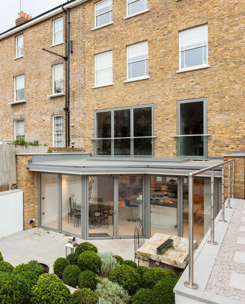 10 things you need to know about planning permission for Advantage basements