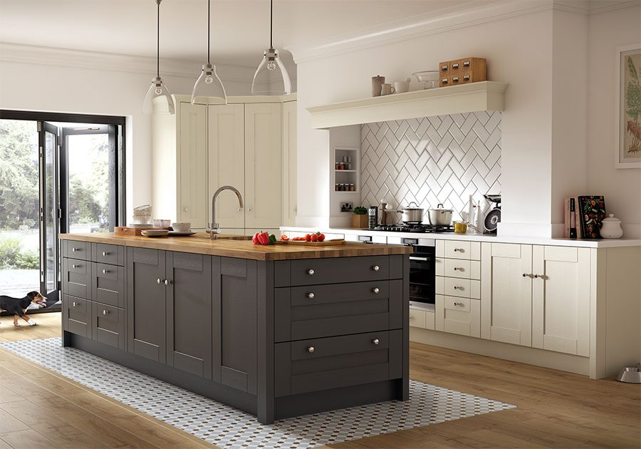 Best Small Kitchen Design With Island For Perfect: Ten Tips For Creating An Open-plan Kitchen-diner