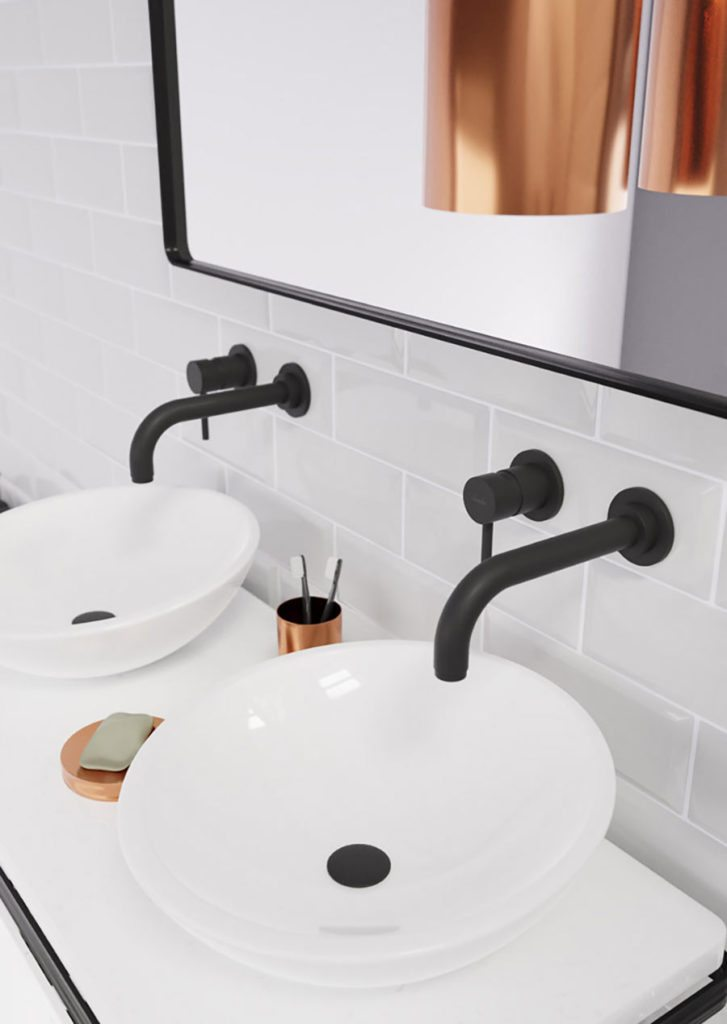 Seven Trends Shaping Bathroom Design Property Price Advice