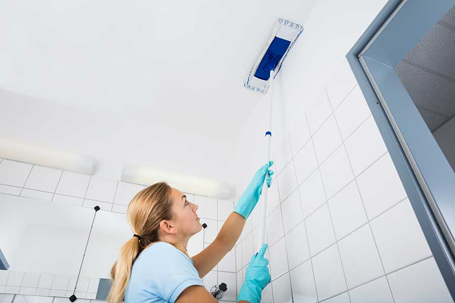 Deep Cleaning Your House Before A Vital Move 7 Tips And